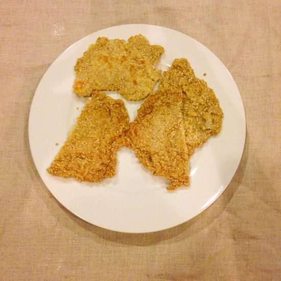 Quinoa pancakes #healthyfood #serebiifoodjournal @armyxxl