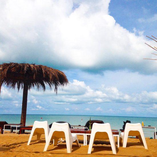 Hello Weekend! 🌴😍💕#paradise