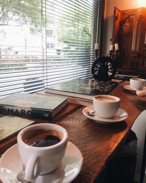 Coffee | love & people...vintage coffee grinder.