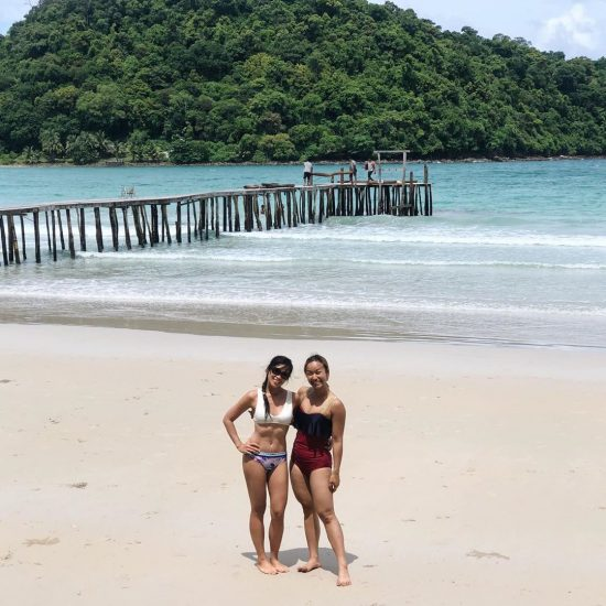 Throwback the beautiful moments on Koh Kood . . . . . .  #perfectweather #lifeisgood 🌴🏝#kohkood #sea #sand #sun #livingthedream #dreamlife #bethere #islanders #islandgirl #ilovethebeach #worklifebalance