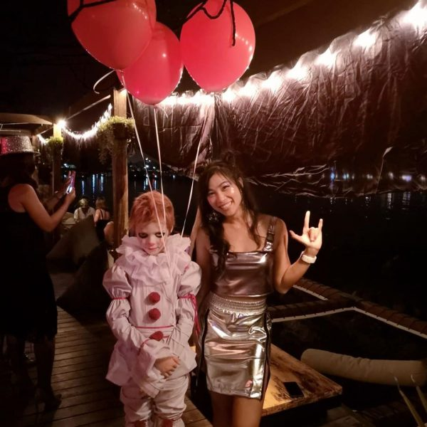 Halloween party 2019 🎃